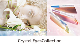 Crystal Eyes Collection
