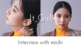 Interview with michi